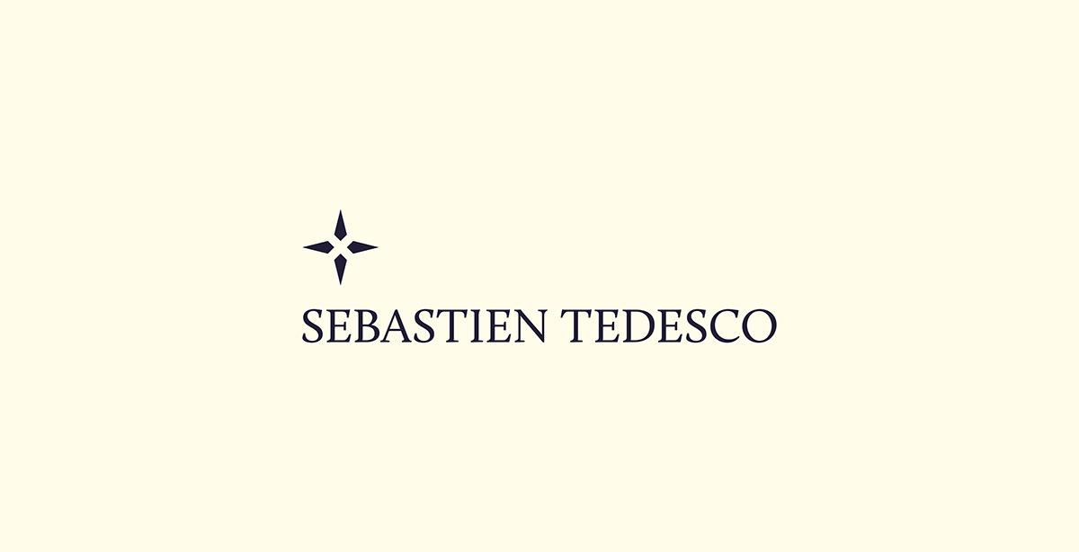 sebastien tedesco logo