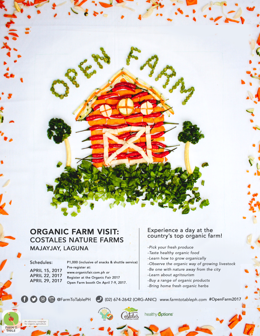 Farm To Table Advocacy Campaign Posters on Behance