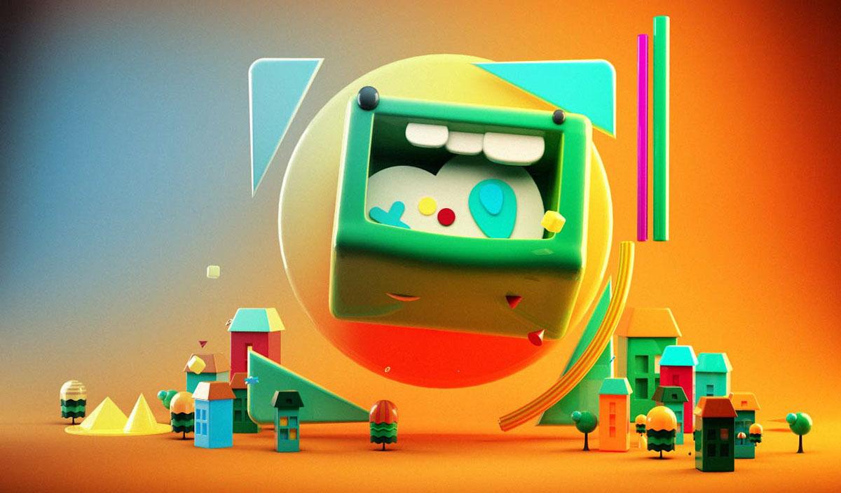 Cartoon Network Bumper On Behance