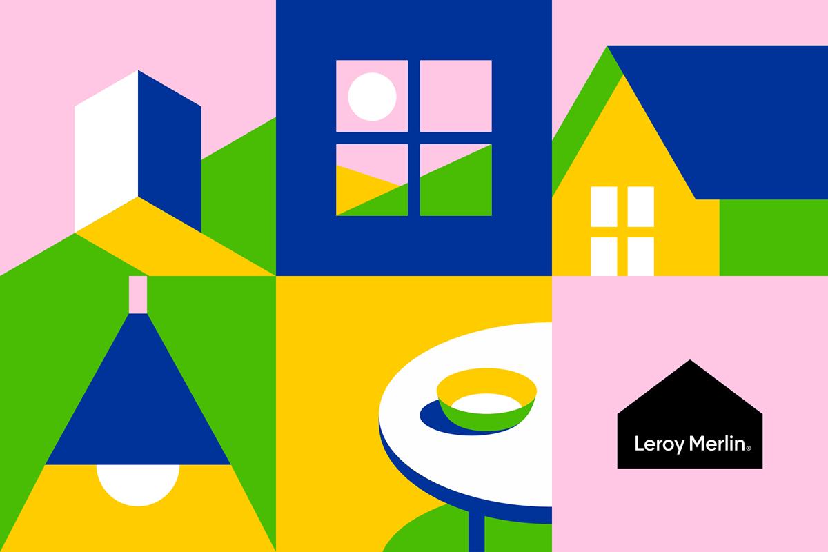 Leroy Merlin On Pantone Canvas Gallery