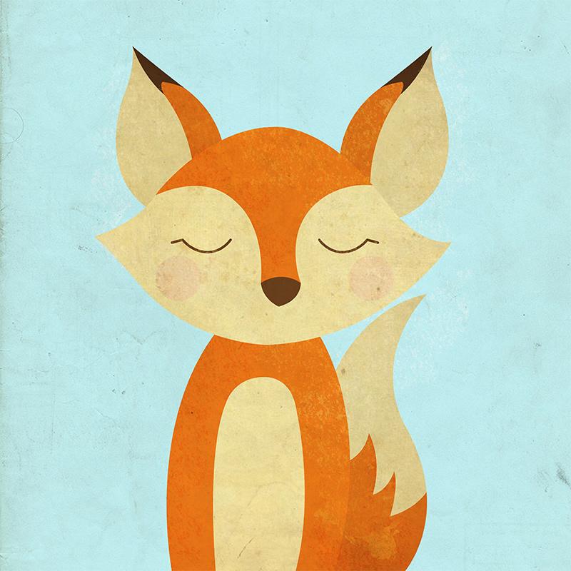 ilustraciones personajes posters dibujo digital