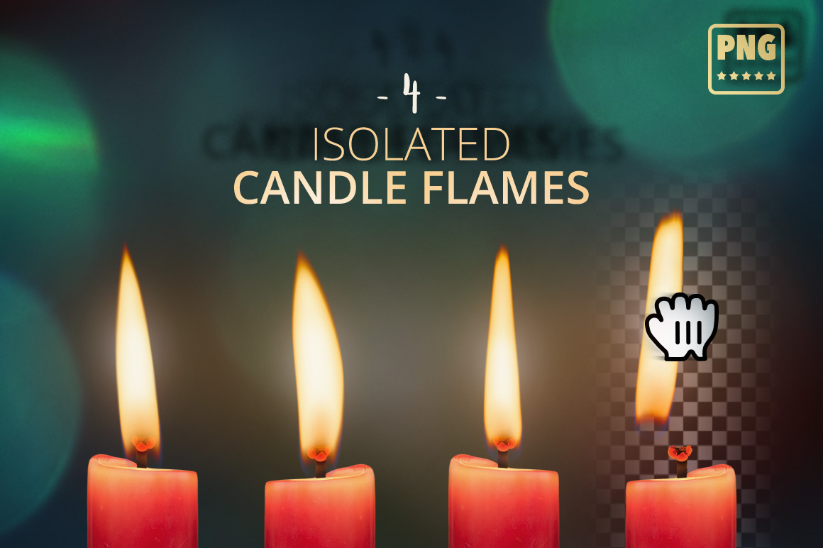 cutout png transparent Isolated Flames flame candle fire Christmas Advent