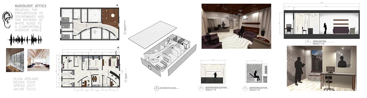 Floor Plan Office Design Plans B