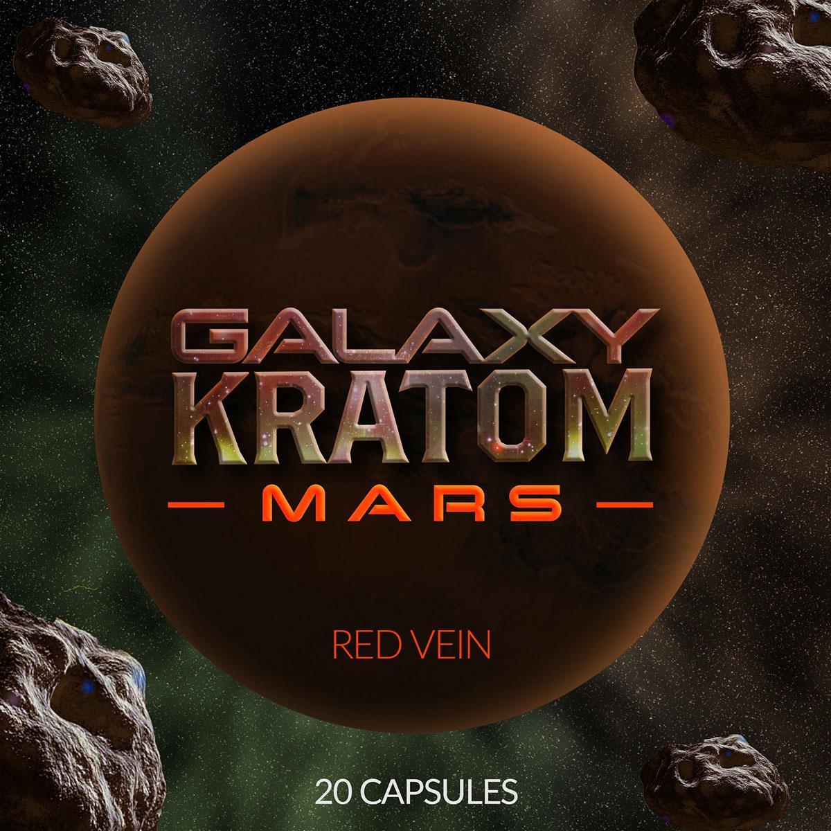 Galaxy Kratom - Packaging Design / Logo Design on Behance