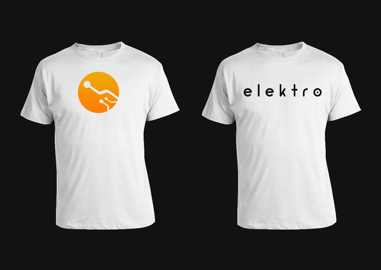 logo Elektro hotspot Internet computers