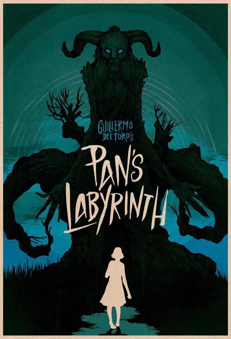 pans labyrinth deutsch