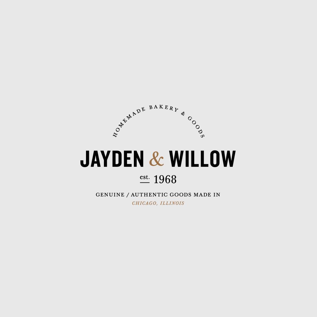 logo clean modern simple Layout type brand luxury Custom Icon identity color minimal logos Script