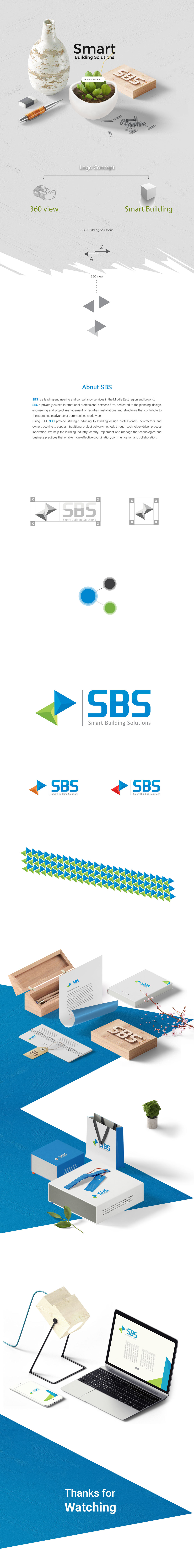 Logo Design On Student Show