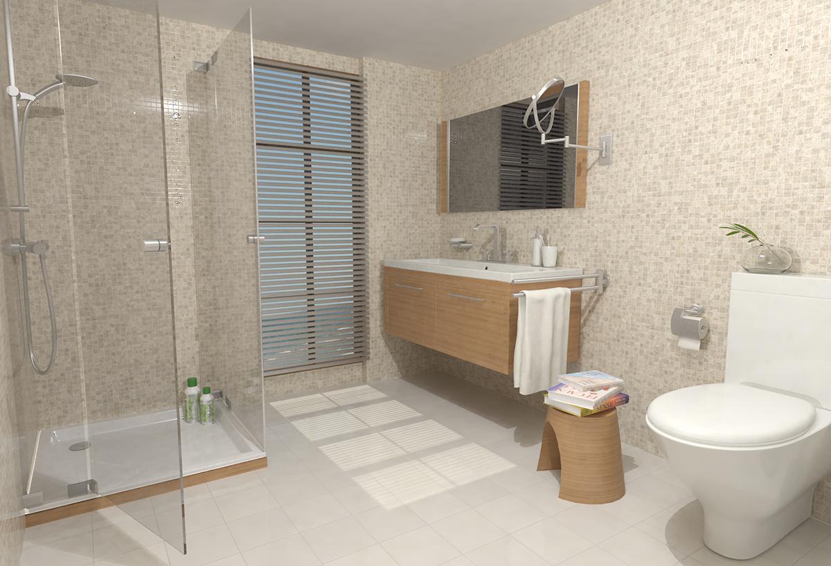 architecture interior design rendering 3ds max vray AutoCAD