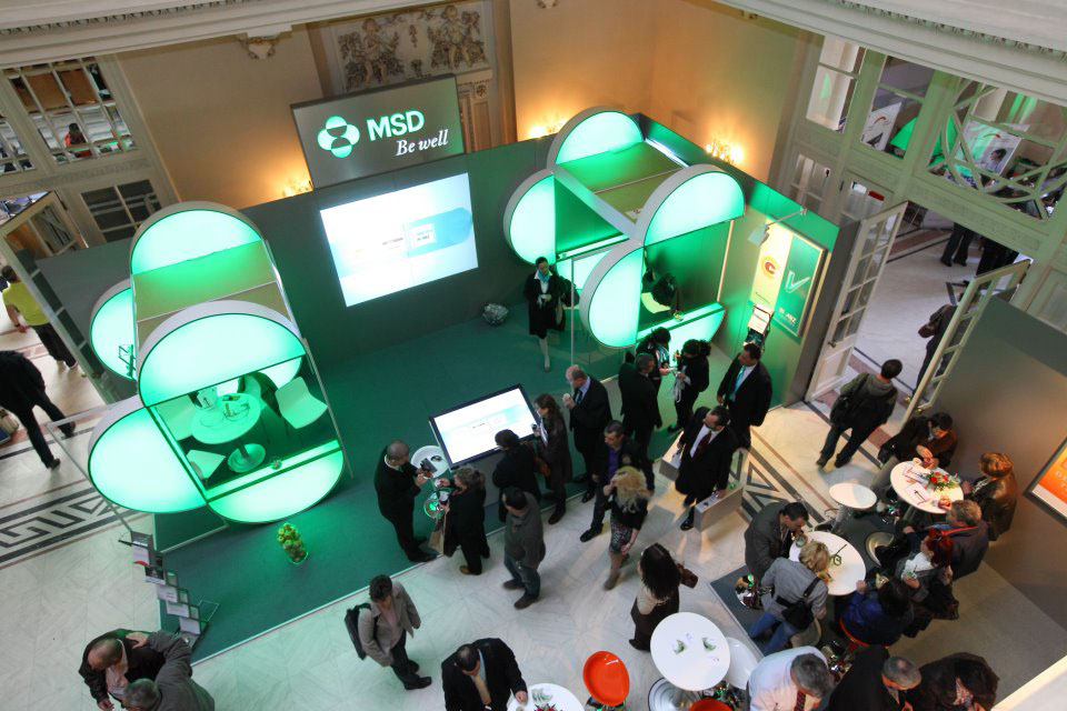 Interactive Exhibition Stand : Types of exhibtion stand exhibition stand types