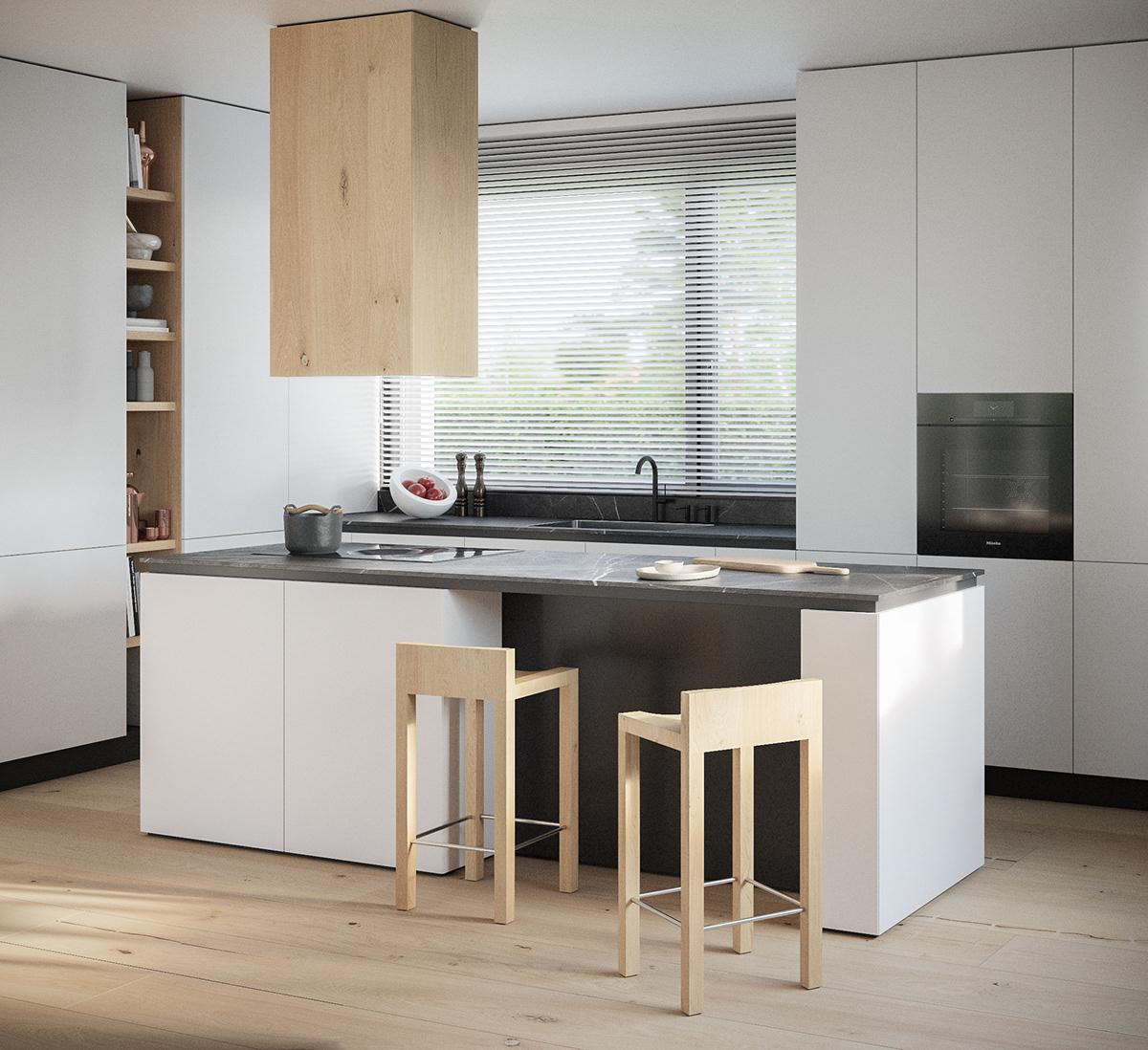 3D 3dmodel architecture archviz art CGI design digital photography  interior design  Render