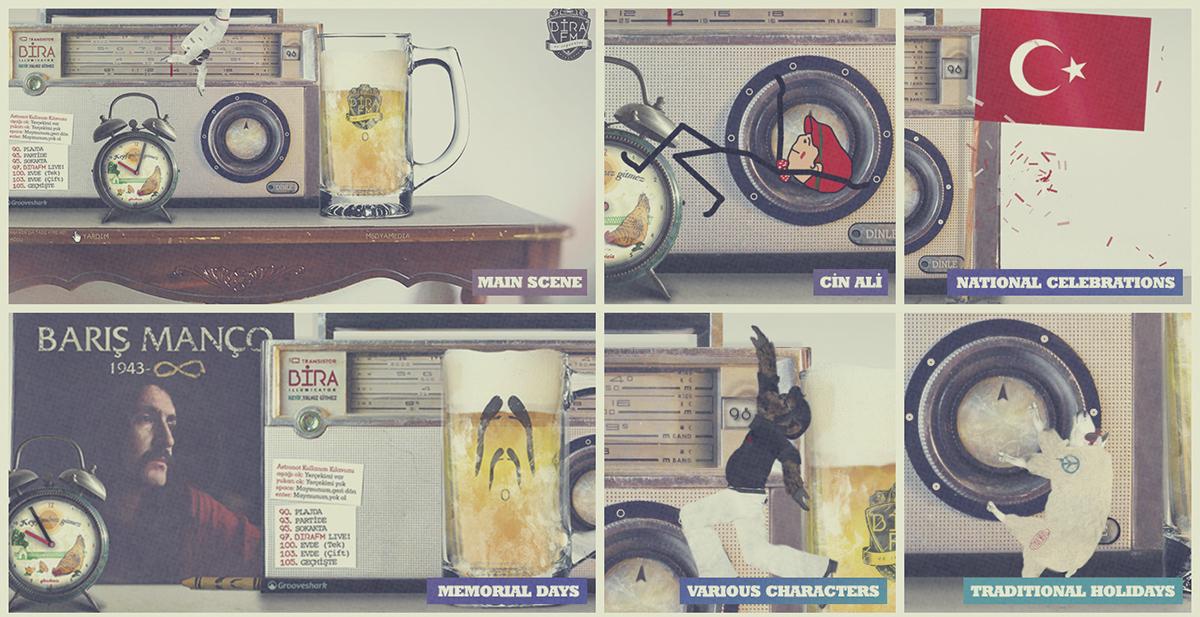 beer Radio playlist music
