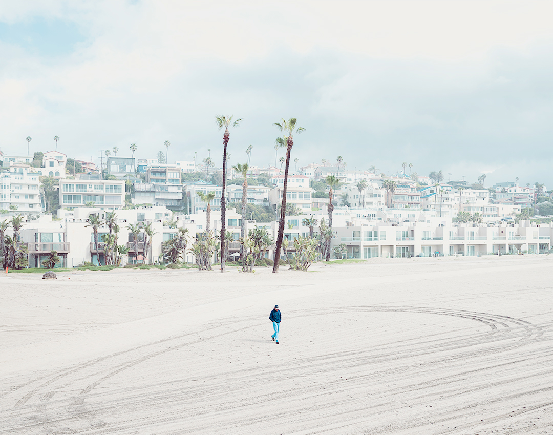 California Dreaming Photography by David Behar