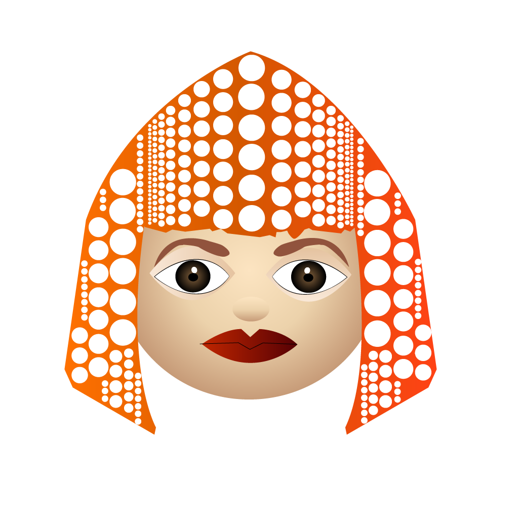 KUSAMA EMOJI GIF on Behance