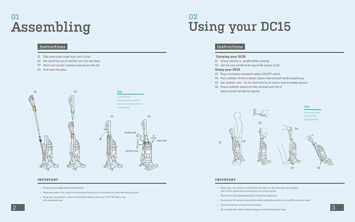 Cyclone Bin Assembly Diagram Dyson Dc15 Stabiliser Parts Diagram Dyson