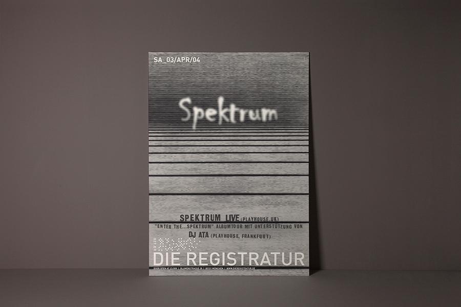Die Registratur – 350 pieces of Poster Artwork on Behance