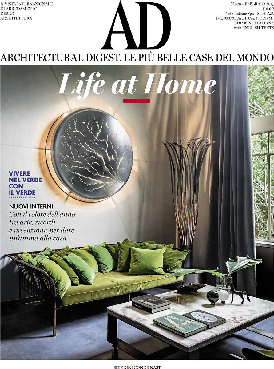 Ad P Architetti atelier pacchioni on behance