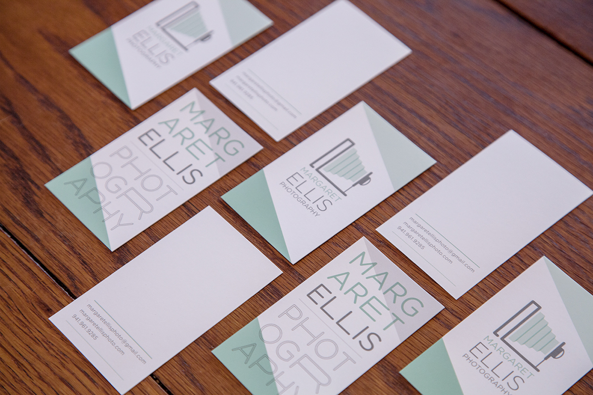 Margaret ellis business cards on pantone canvas gallery magicingreecefo Images