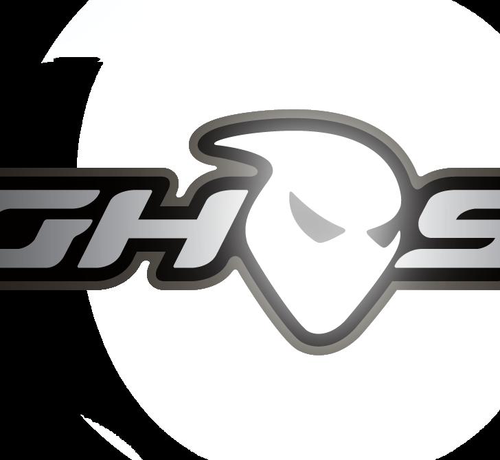 GHOST + Brand Identity on Behance