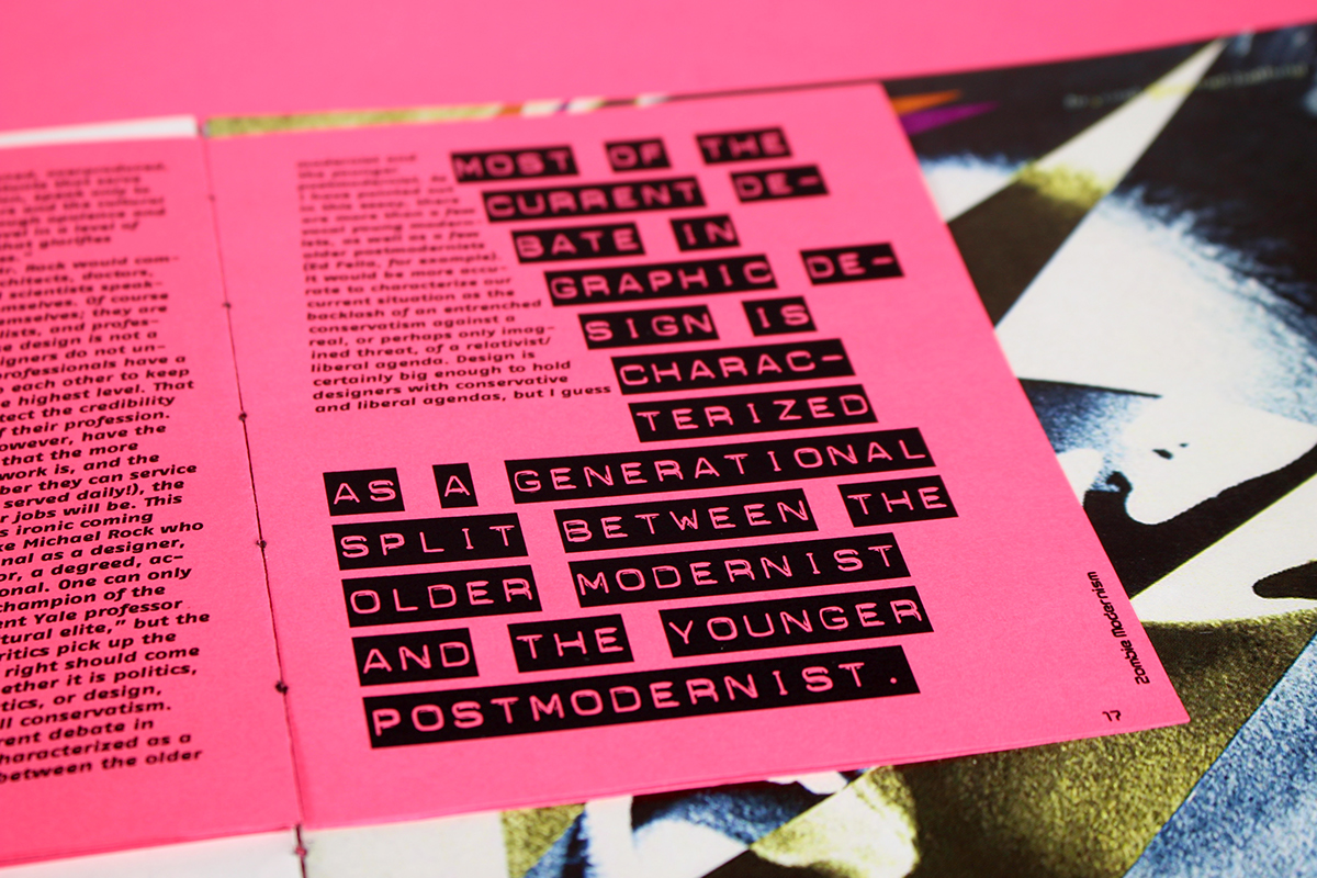 Argument Essay Thesis Statement This Is A Book That I Typeset That Contains  Essays On Modernism And  Postmodernism By Katherine Mccoy Massimo Vignelli And Jeffery Keedy Apa Essay Paper also Good Thesis Statements For Essays Modernism Essays On Risd Portfolios Health Needs Assessment Essay