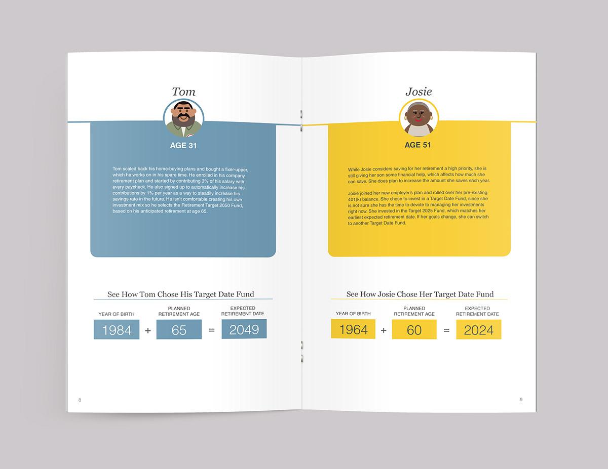 brochure Guidebook print