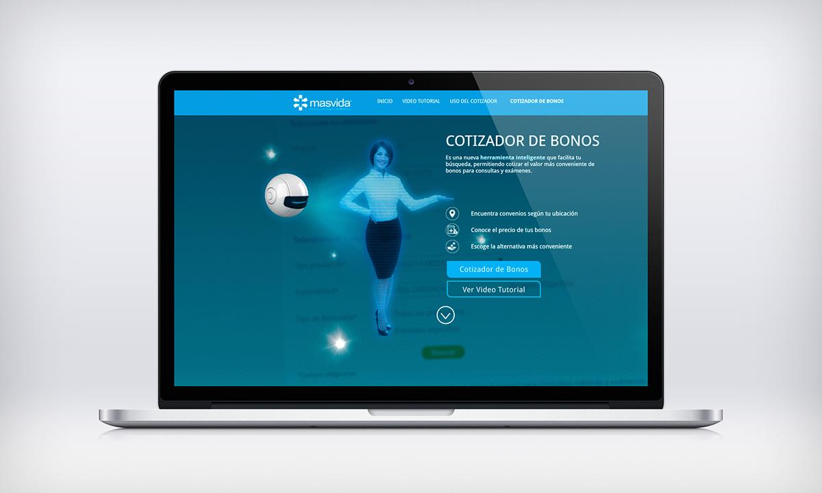 landing,Web,design,parallax