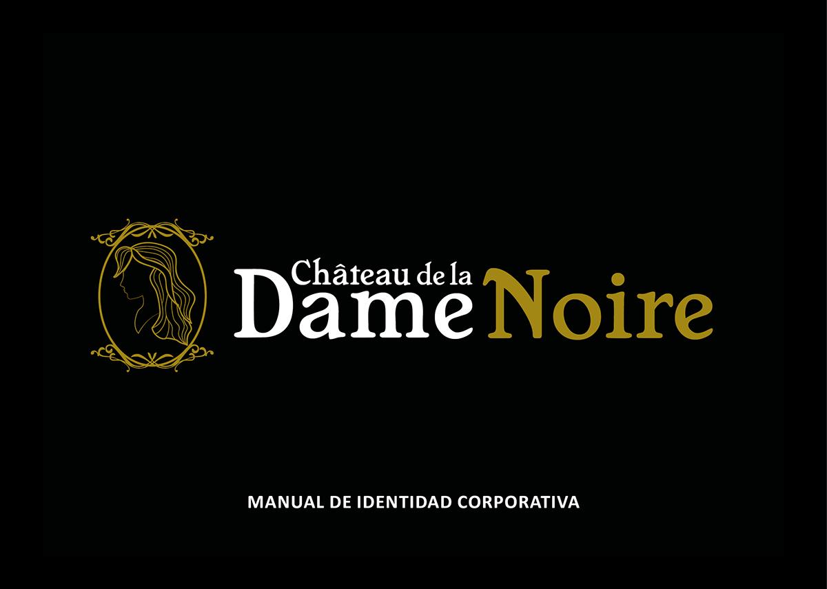 Champagne visual identity identidad visual corporativa logo design