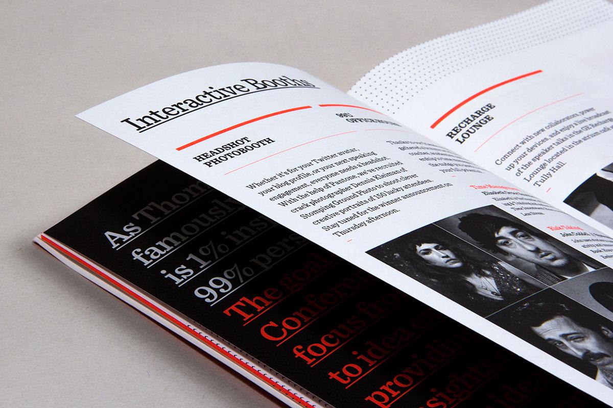 99U,brand,design,modern,simple,magazine,card,matias corea,branding ,Behance