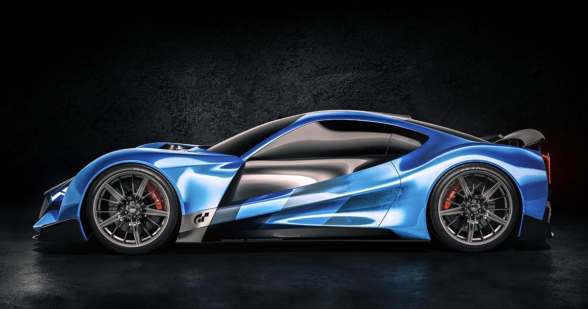 roventa alexandru ruver design automotive   car gt Local Motors 3D 3d max 3ds vray concept Vehicle