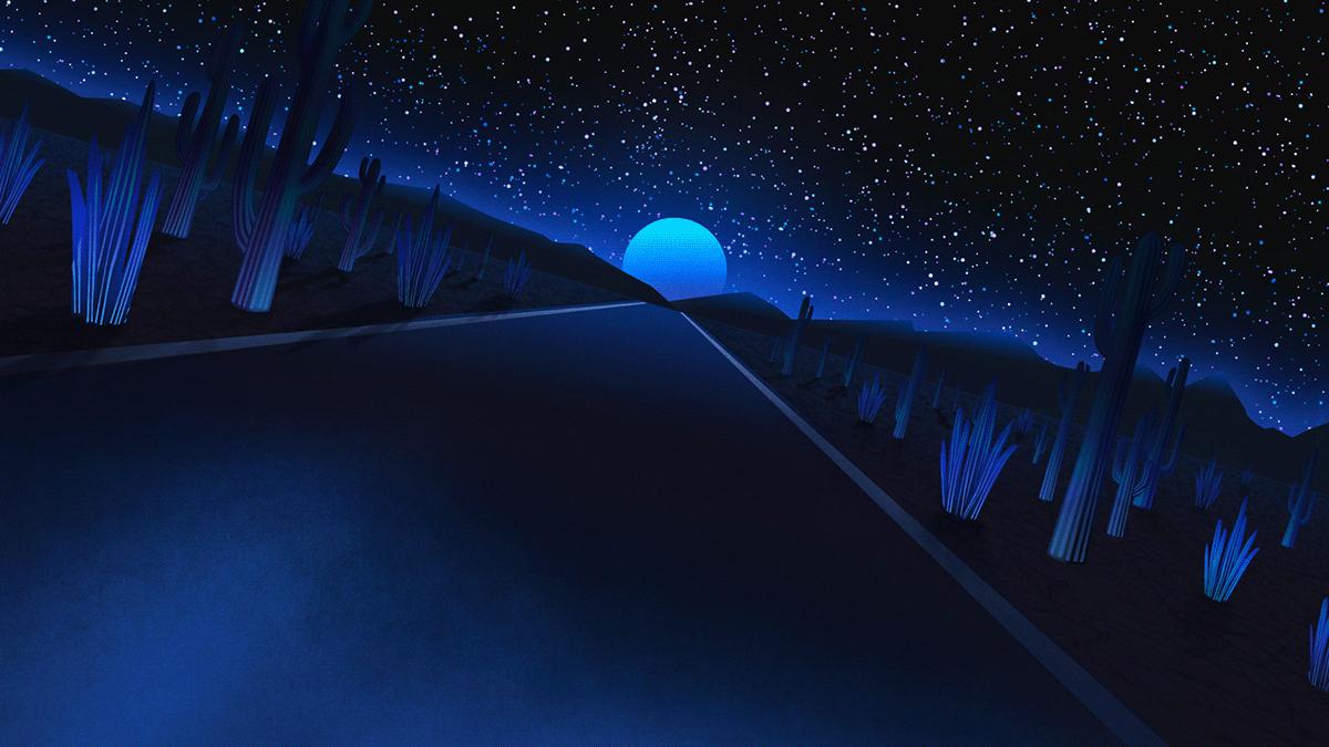 Image may contain: screenshot and moon