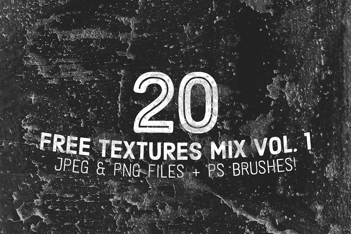 texture textures free freebie photoshop brush set brushes Photoshop brushes brush