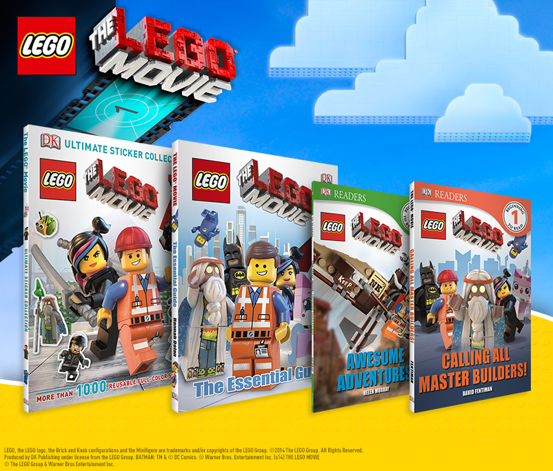 LEGO 2011-2015 on Behance