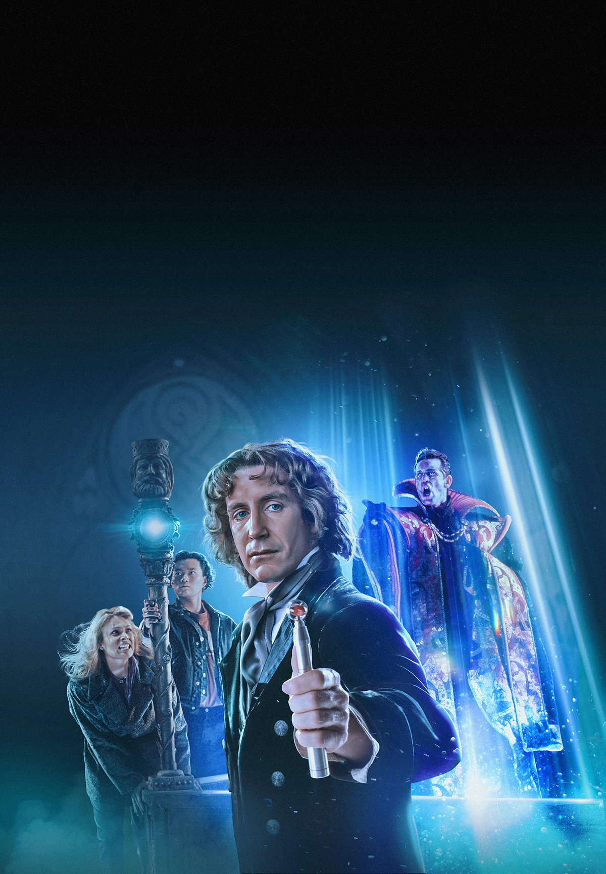 Doctor Who Suomi