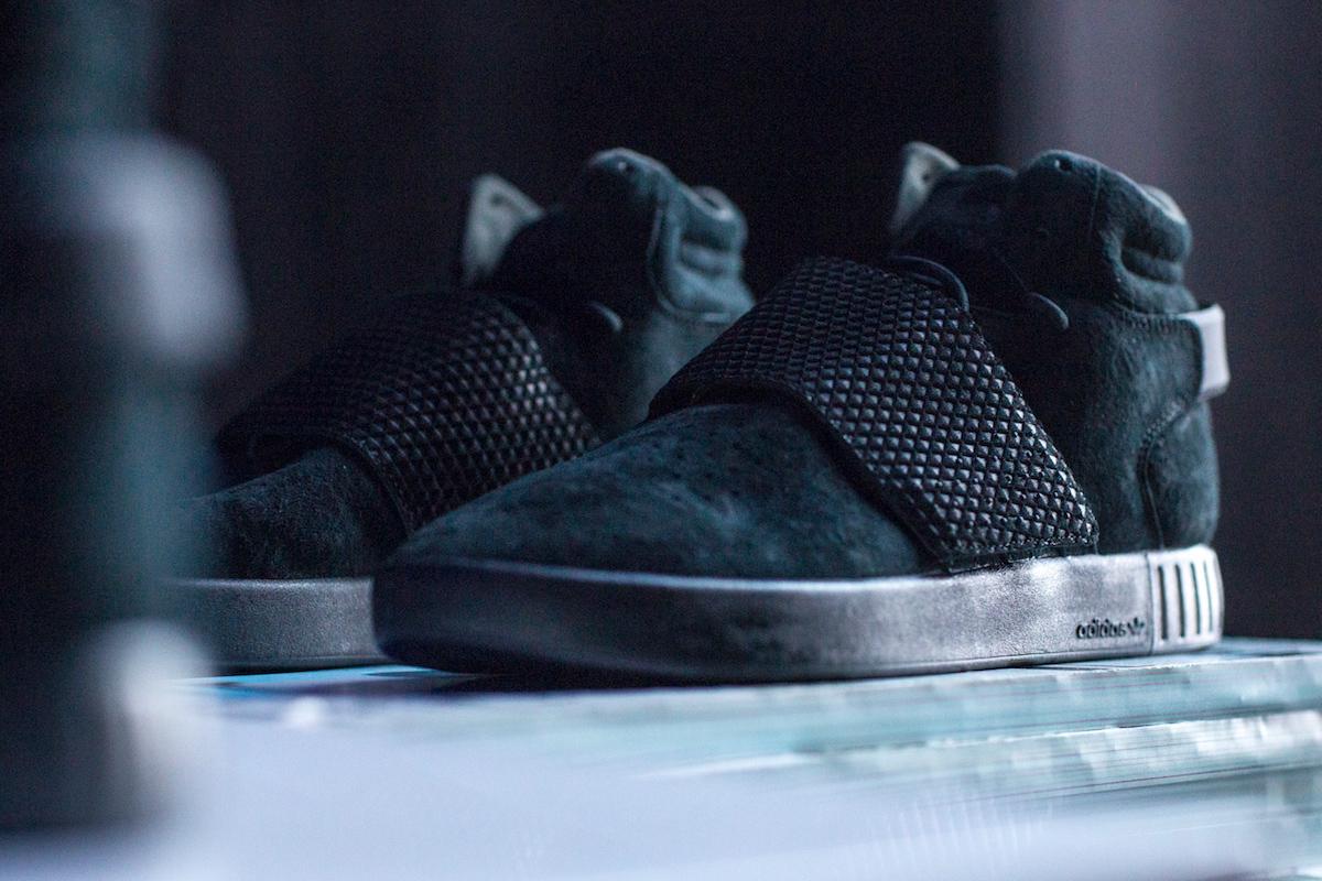 Adidas originali tubolare in behance invasore