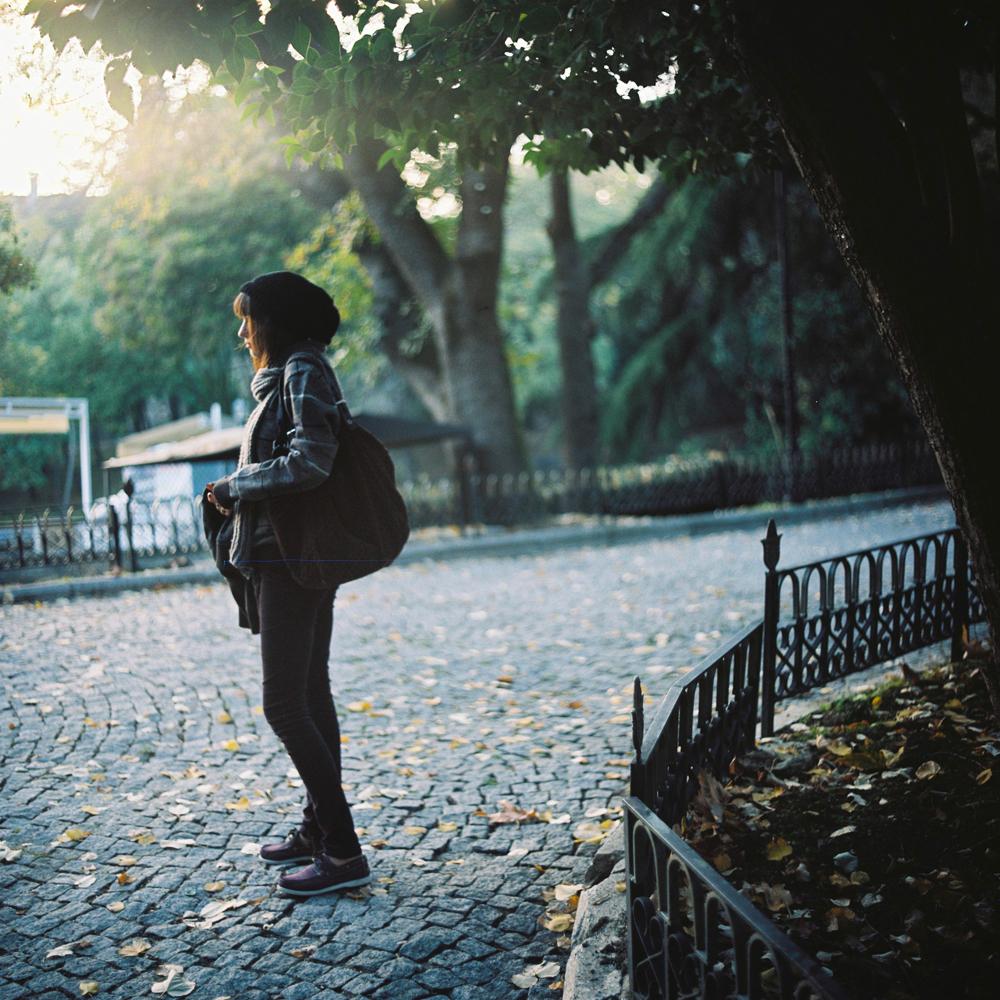 kiev 60 kodak portra 160nc ozan mutlu dursun Analogue film photography
