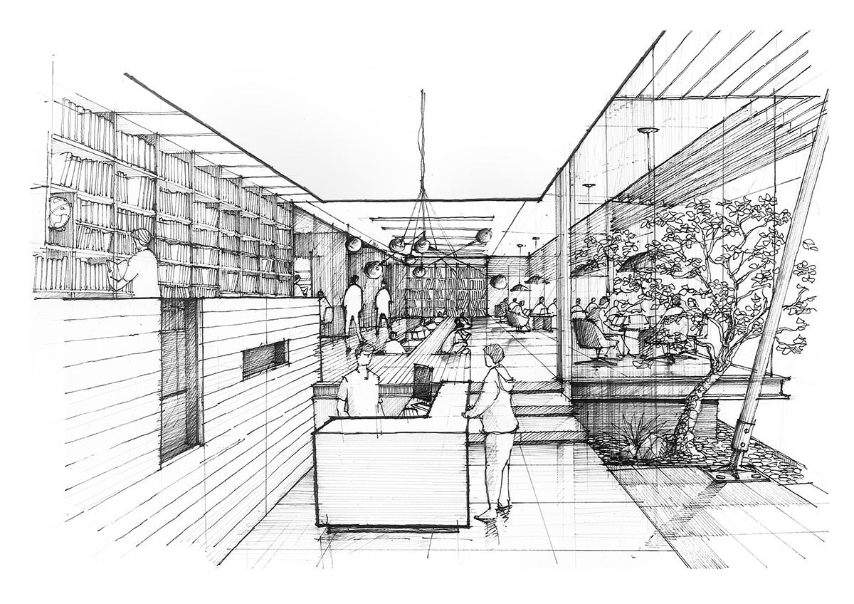 Design Sketches On Behance