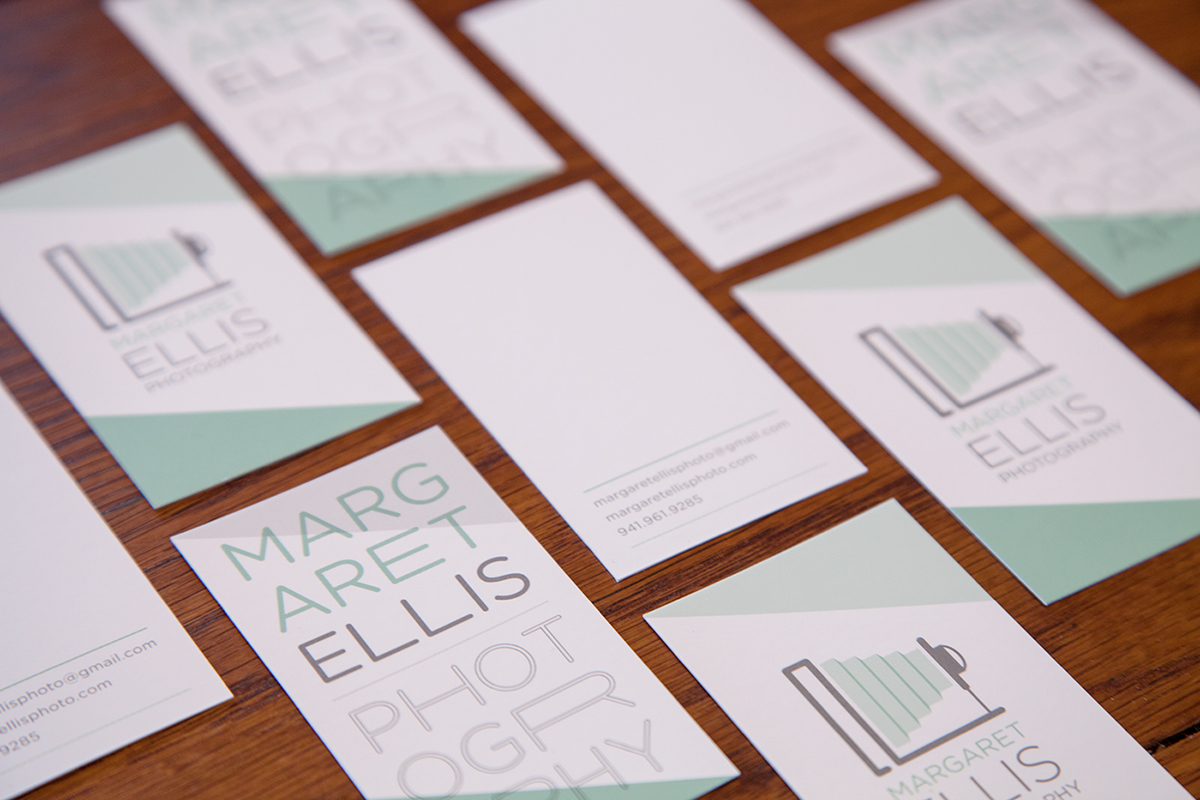 Margaret ellis business cards on pantone canvas gallery cleveland ohio united states magicingreecefo Images