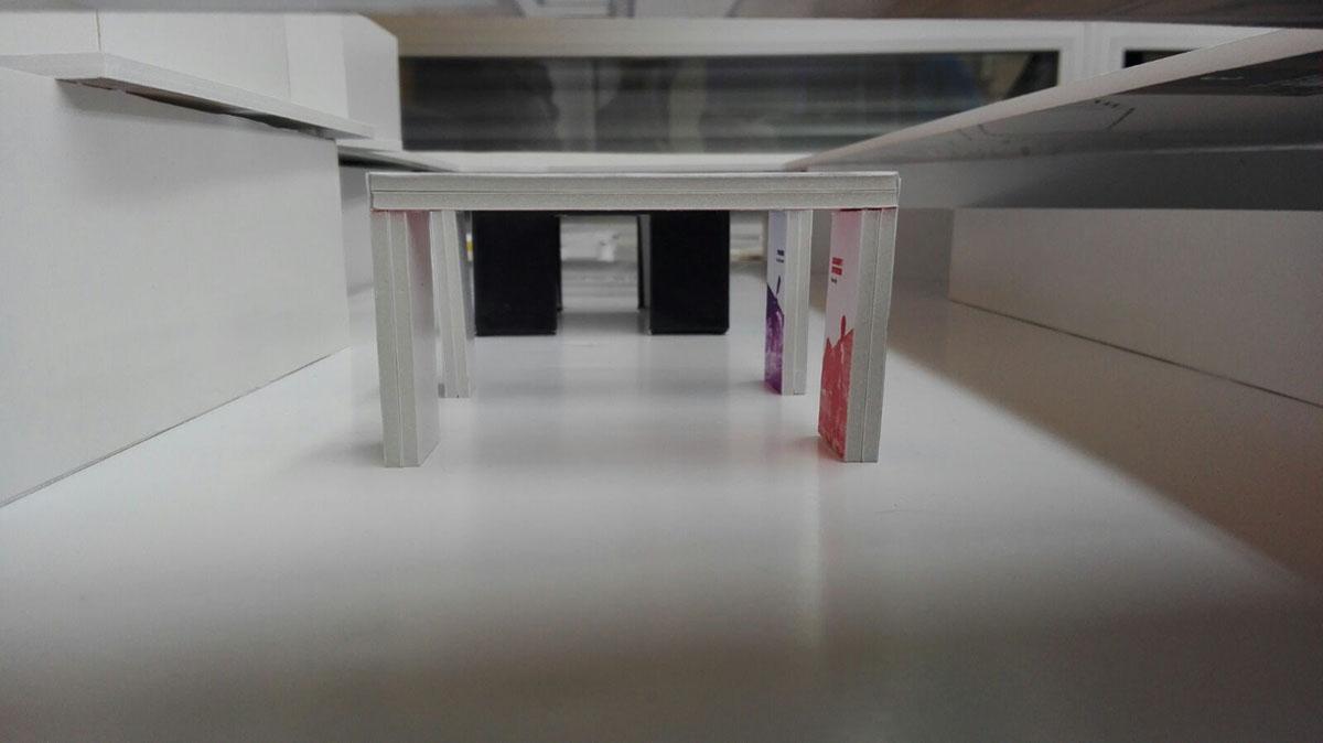 Stand disseny departament esenyament Generalitat catalunya Illa Diagonal illa diagonal Hipica