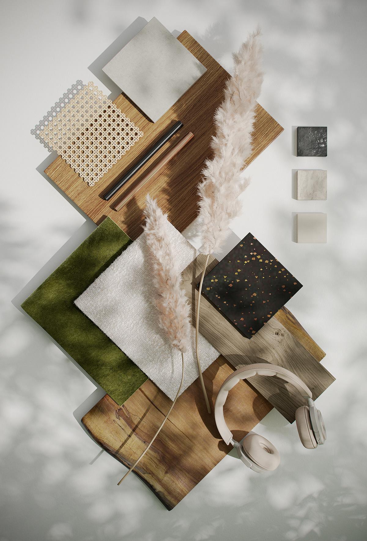 3D architecture art CGI design Digital Art  interior design  Render rendering visualisation