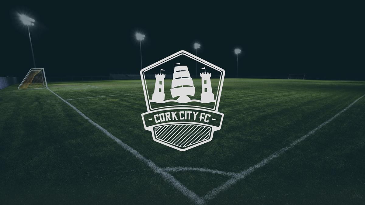Cork City FC - Branding Re-Design on Behance | 1200 x 675 png 826kB