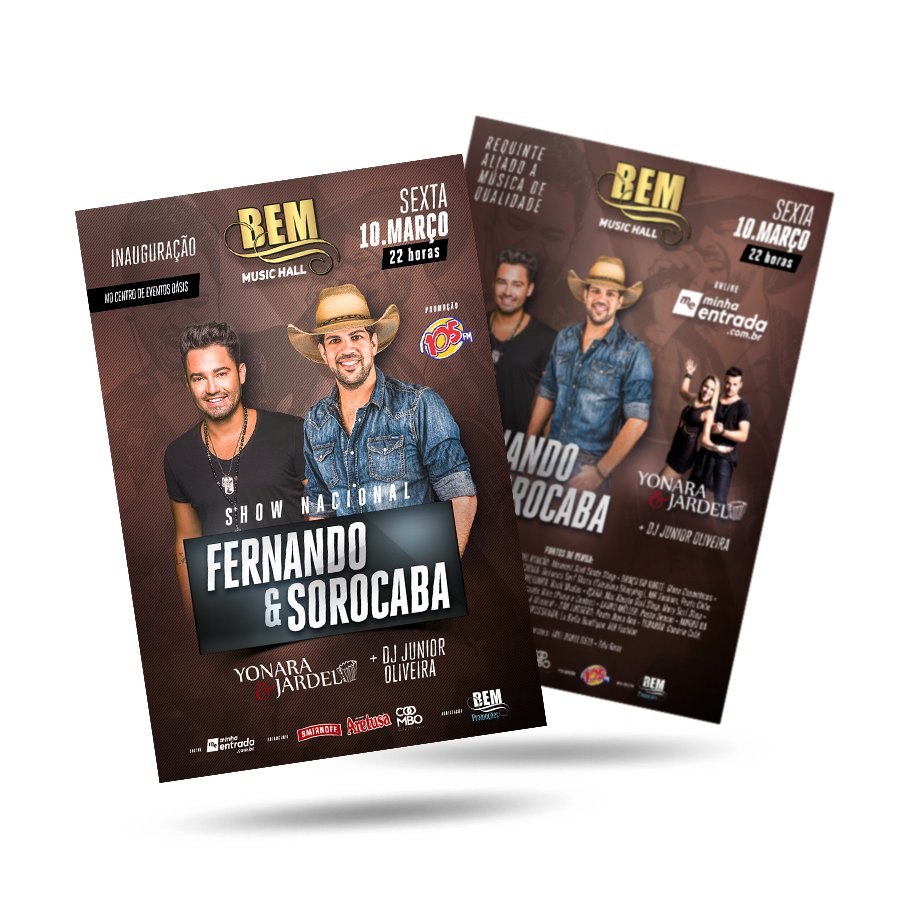 flyers eventos      2017 on behance