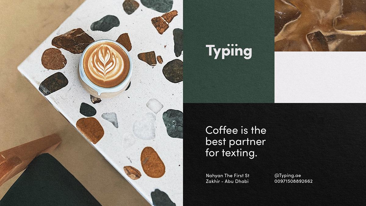 branding  Coffee coffee shop design logo Packaging store visual identity cafe Food