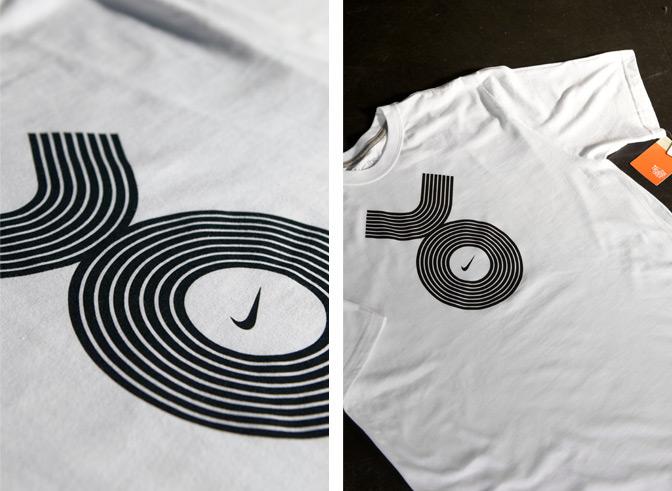 7e8433d9ccdbe Nike T-Shirts on Behance