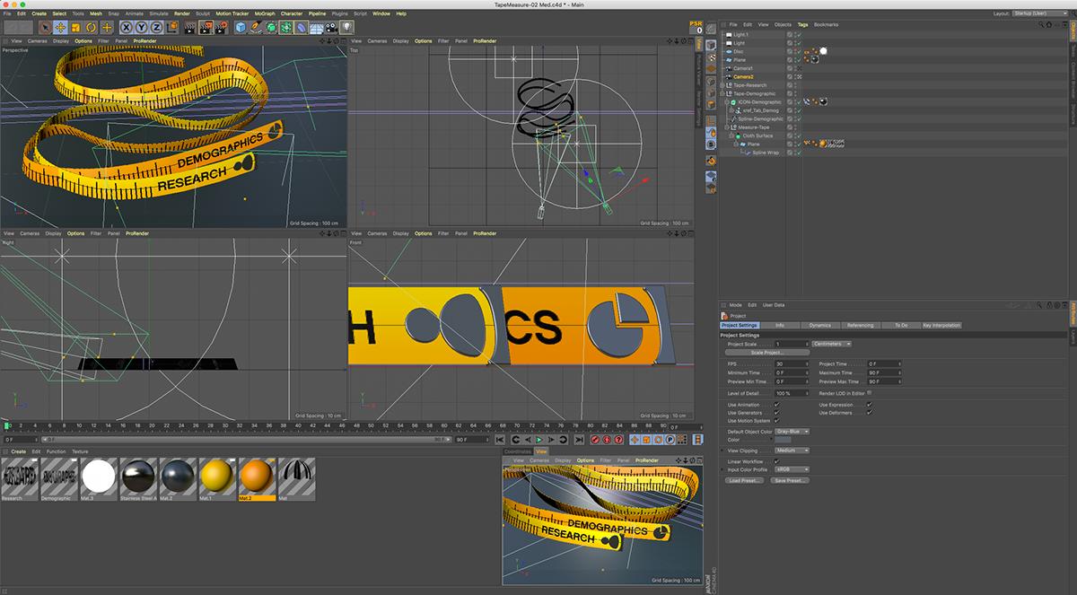 Web 3D Photography  ILLUSTRATION  cinema 4d maxon graphic design  Render adobe creative