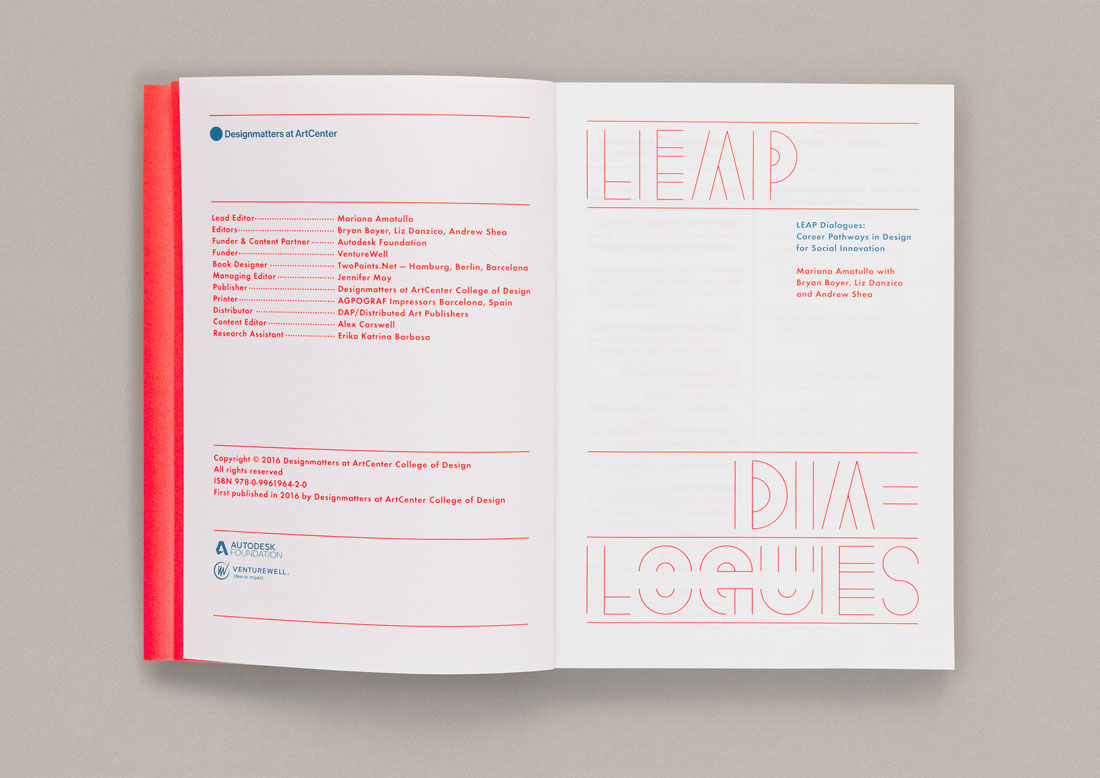 Leap Dialogues Career Pathways For Designers In Social On Behance