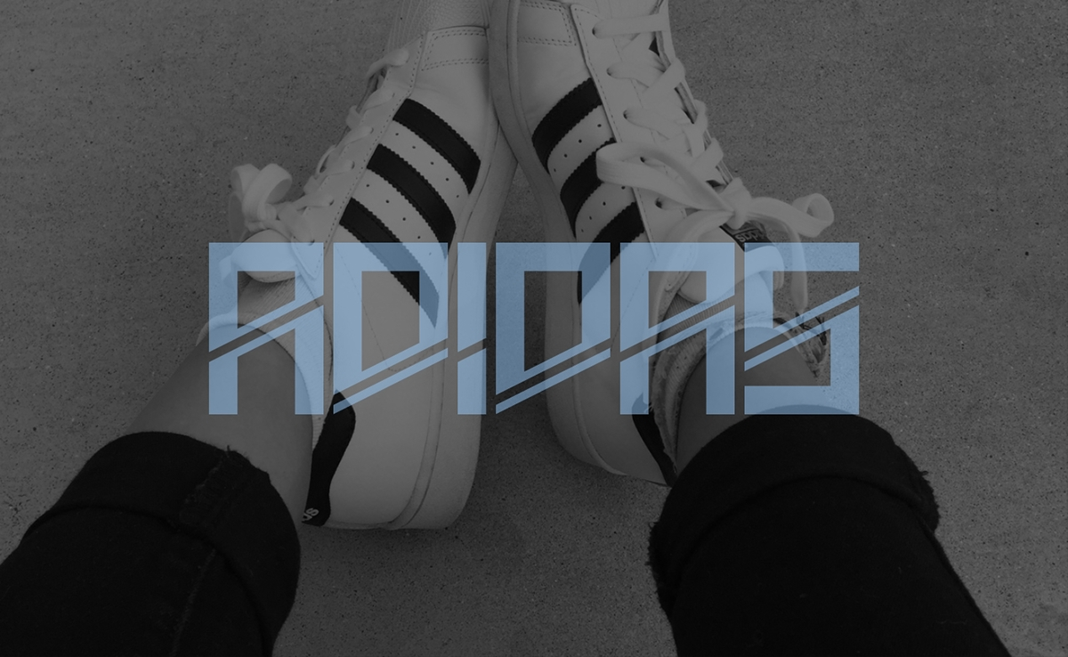 Free font font freefont free type type freetype free typeface Typeface freetypeface Iron Maiden adidas Display akira