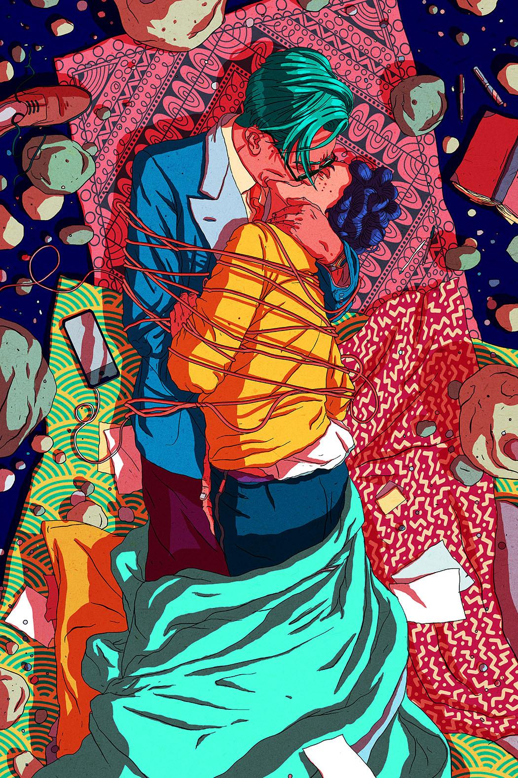 acid,colors,surreal,strange,mood,pop,symbolism,narrative,weird,trip