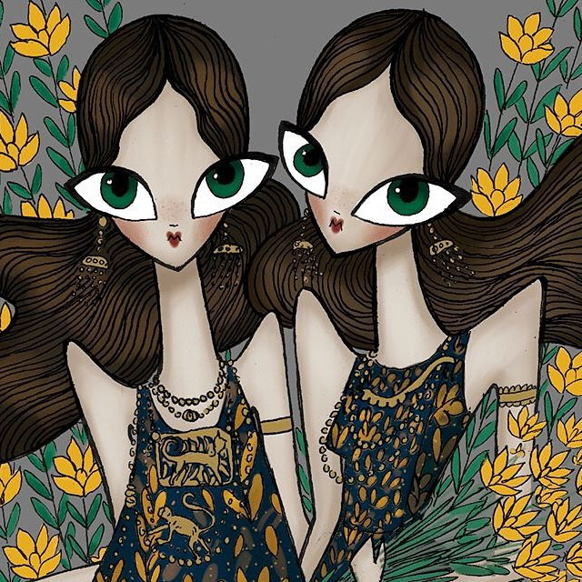 LANVIN fashionillustration georginachavez mexico cuu art artist