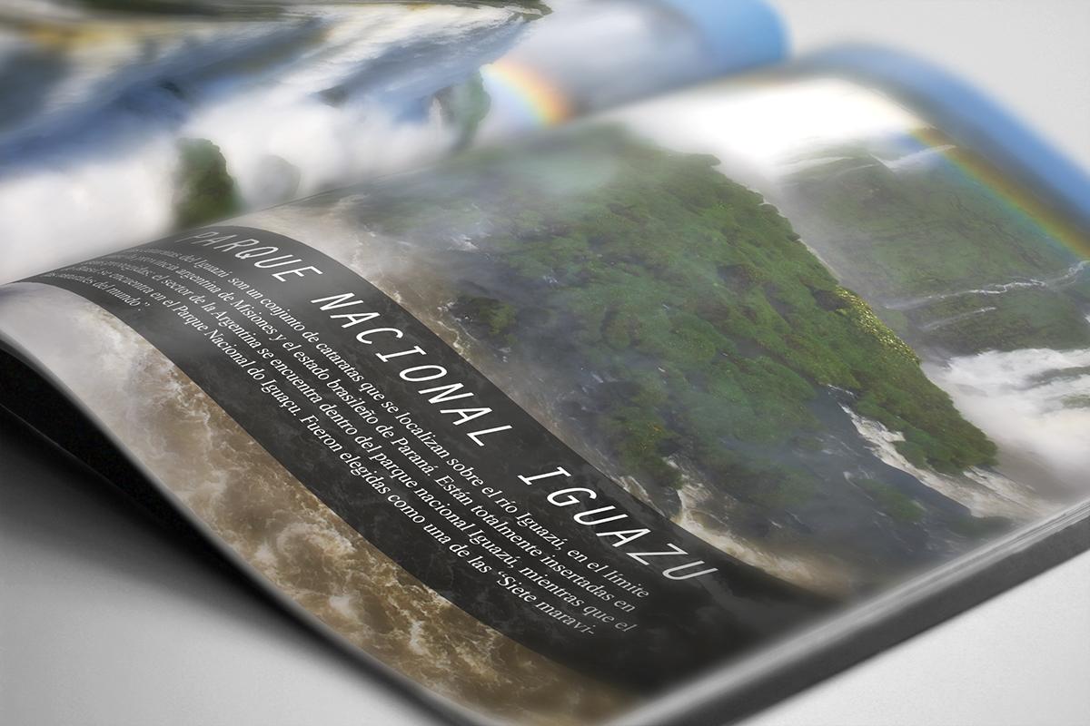 magazine revista editorial diseño