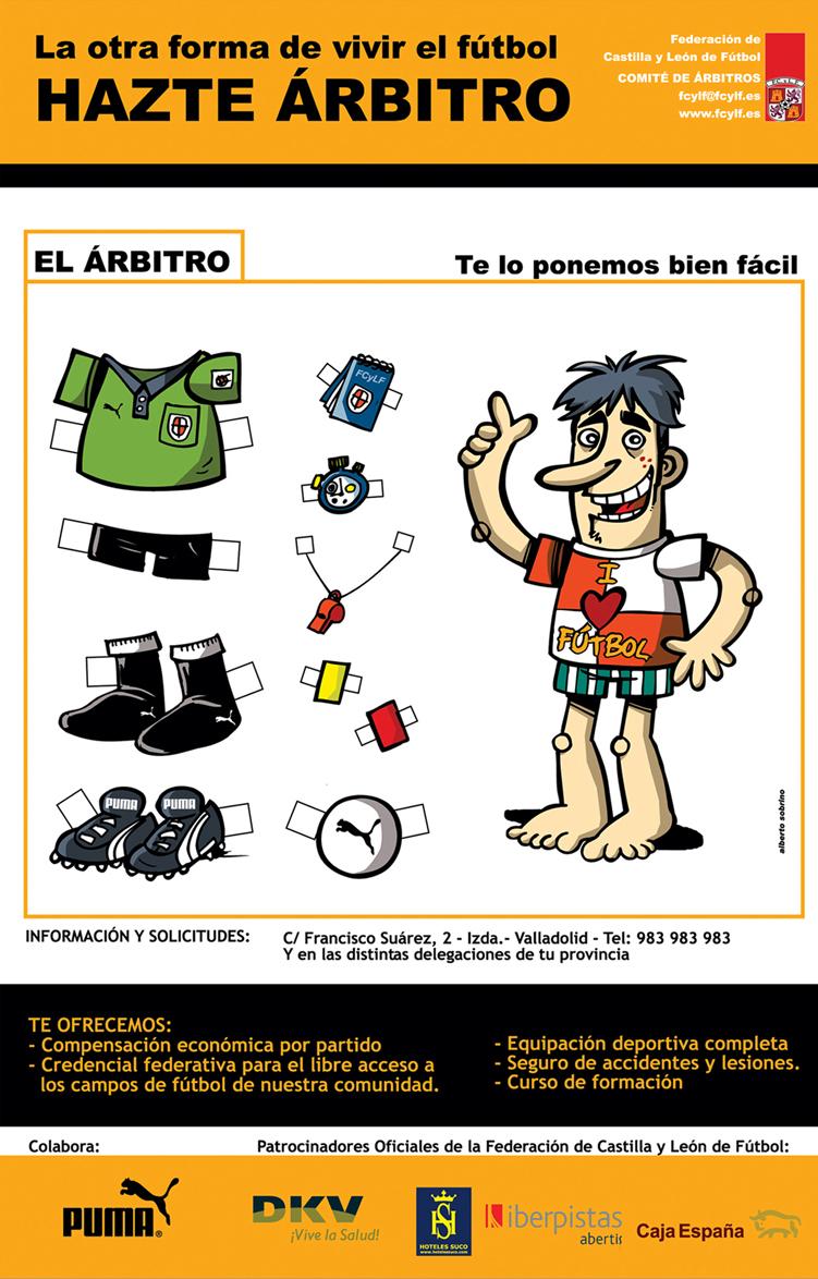 carteles ilustracion